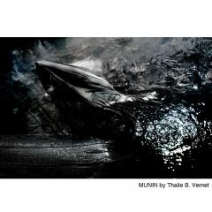 Thalie B Vernet de Beaulieu ENIGMA MUNIN Photography - 721315