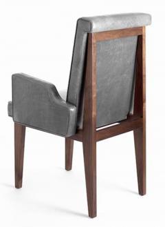 The Barnett Arm Dining Chair - 268475