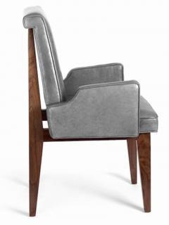 The Barnett Arm Dining Chair - 268477