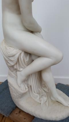 The Bather Marble Sculpture - 326005