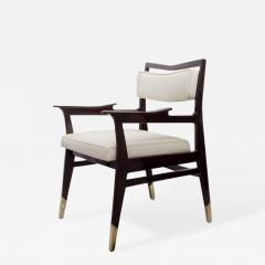 The Bruno Arm Dining Chair - 268867