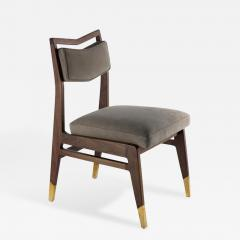The Bruno Side Dining Chair - 268864