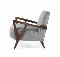 The Charles Club Chair - 268521