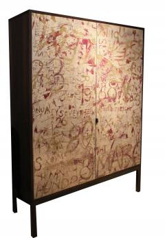 The Duncan cabinet - 1354910