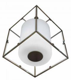The Grand Scaled Gerritt Hanging Lantern - 268222