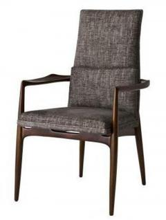 The Hannah Arm Dining Chair - 268441