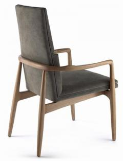 The Hannah Arm Dining Chair - 268442