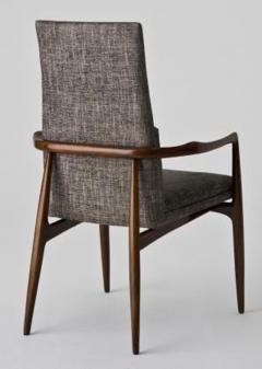 The Hannah Arm Dining Chair - 268443