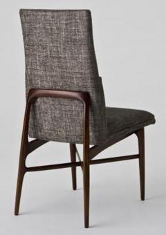The Hannah Side Dining Chair - 268431