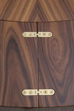 The Jules Center Dining Table Floor Sample - 268297