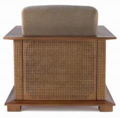 The Michel Club Chair - 268518