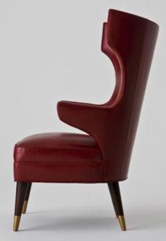 The Padrino Club Chair - 268490