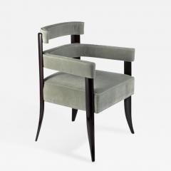 The Paolo Arm Dining Chair - 268872