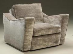 The Racer Club Chair - 268413