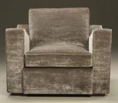 The Racer Club Chair - 268414