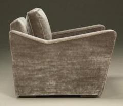 The Racer Club Chair - 268415
