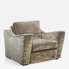 The Racer Club Chair - 268622