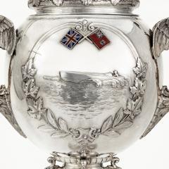 The Thomas Lipton National Canadian Regatta Hydroplane Cup 1929 - 2023215