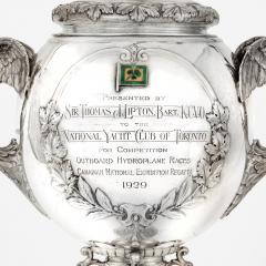 The Thomas Lipton National Canadian Regatta Hydroplane Cup 1929 - 2023218