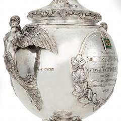 The Thomas Lipton National Canadian Regatta Hydroplane Cup 1929 - 2023222