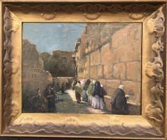 The Wailing Wall - 1702200