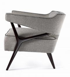 The Wallace Club Chair - 268515