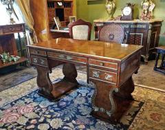 Theodore Alexander Tsar Desk Replica by Theodore Alexander - 1705174