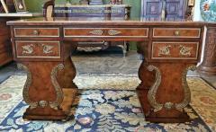 Theodore Alexander Tsar Desk Replica by Theodore Alexander - 1705175