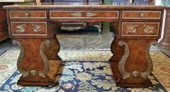 Theodore Alexander Tsar Desk Replica by Theodore Alexander - 1705176
