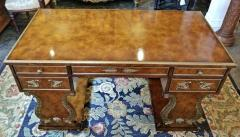 Theodore Alexander Tsar Desk Replica by Theodore Alexander - 1705177