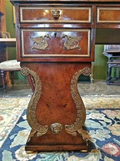 Theodore Alexander Tsar Desk Replica by Theodore Alexander - 1705179