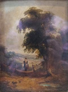 Theodore Rousseau Untitled - 977169