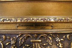 Theodore Rousseau Untitled - 977182