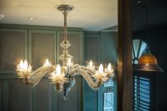Thierry Jeannot PEYOTE chandelier - 948040