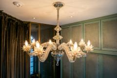 Thierry Jeannot PEYOTE chandelier - 948047