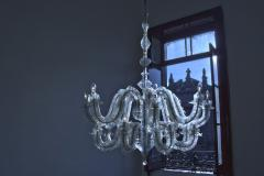 Thierry Jeannot Transmutation 1 chandelier - 801011
