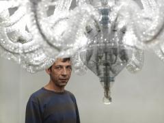 Thierry Jeannot Transmutation 1 chandelier - 801014