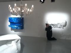 Thierry Jeannot Transmutation 1 chandelier - 801018