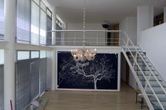 Thierry Jeannot Transmutation 1 chandelier - 801028