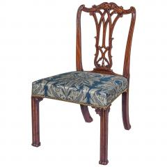 Thomas Chippendale English 18th Century Chippendale Chair - 946838