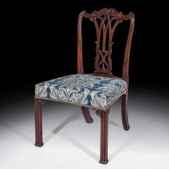 Thomas Chippendale English 18th Century Chippendale Chair - 946842