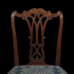 Thomas Chippendale English 18th Century Chippendale Chair - 946844