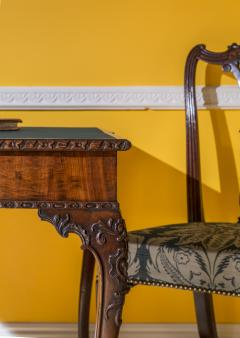 Thomas Chippendale English 18th Century Chippendale Chair - 946847