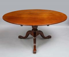 Thomas Chippendale Large Georgian Breakfast Table - 1701313