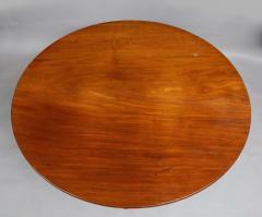 Thomas Chippendale Large Georgian Breakfast Table - 1701314