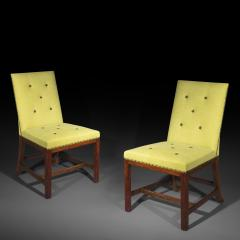 Thomas Chippendale Pair of Chippendale Side Chairs - 1173924