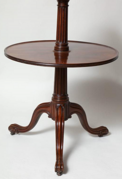 Thomas Chippendale Wine Stand Attributed to Thomas Chippendale - 298495