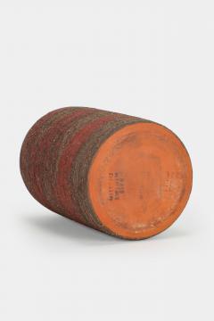 Thomas Hellstr m Thomas Hellstr m clay vase for Nittsj 1960 - 1575536