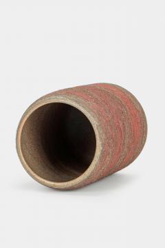 Thomas Hellstr m Thomas Hellstr m clay vase for Nittsj 1960 - 1575537