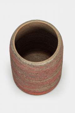 Thomas Hellstr m Thomas Hellstr m clay vase for Nittsj 1960 - 1575542